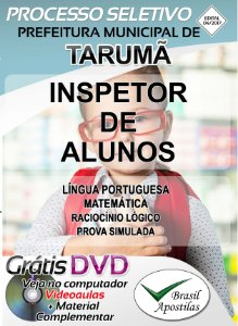 Tarumã - SP - 2017 - Apostilas Para Nível Fundamental e Superior