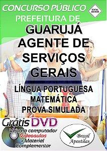 Guarujá - SP - 2018 - Apostilas Para Nível Fundamental, Médio, Técnico e Superior