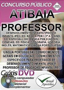 Itatiba - SP - 2020 - Apostila Para Professor