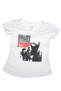 Tee Rolling Stones - Shine a Light