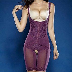 Modelador Body Shaper Emagrecimento