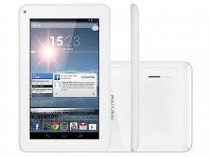 "M7s Quad Core Tablet Wi-fi - 7"" Branco - NB185"