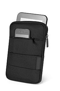 Multilaser Case Nylon Dupla Camada p/ Tablet até 7' Preto B