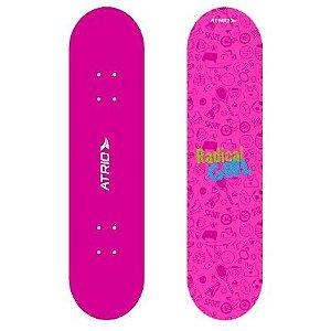 Skate Infantil Feminino - ATRIO - ES146