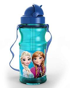 Cantil de Plástico com Alça PS Frozen Dermiwil - 30185
