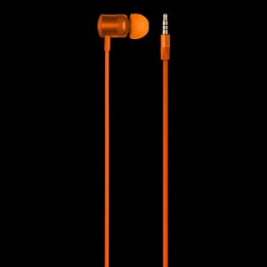 Earphone Hands Free Stereo Audio Wired - PH190