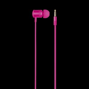 Earphone Hands Free Stereo Audio Wired - PH188
