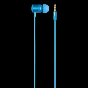 Earphone Hands Free Stereo Audio Wired - PH187