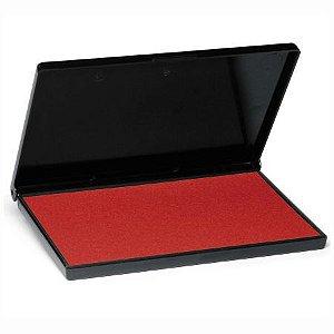 Almofada para Carimbo Trodat 9052 - Vermelha