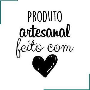 Carimbo Produto Artesanal - PA-05