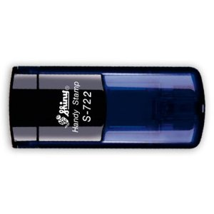 Carimbo de Bolso Shiny Handy Stamp - Ametista