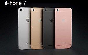iPhone 7 128gb Todas as Cores Pronta Entrega