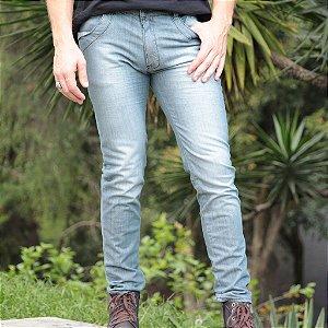 Calça Jeans Clara Skinny Riffy