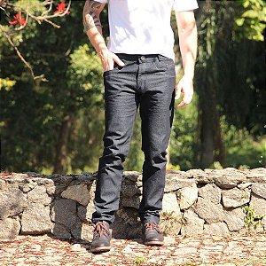 Calça Jeans Slim Riffy
