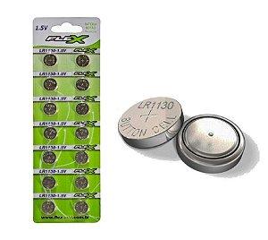 Bateria 1.5 V  LR1130 - Flex