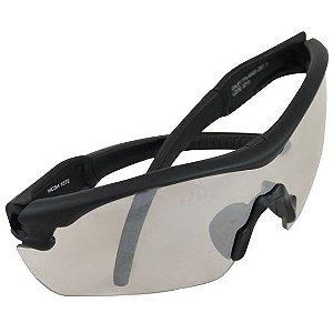 Óculos STP Militar Raptor Incolor In-Out - Vicsa