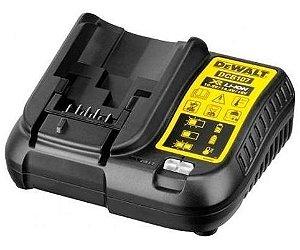 Carregador de Bateria 12V/20V 127v - Dewalt