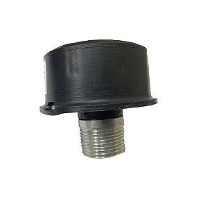 Filtro de ar para Compressores 1/2 com Espuma - Naifla