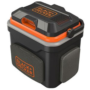 Geladeira Mini 24L BDC24L-LA 12V - Black & Decker
