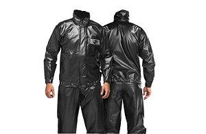 Capa de chuva Conjunto motoqueiro  - Safety