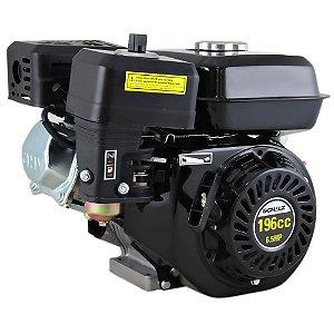 Motor Gasolina 6.5 CV MSG - Schulz