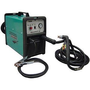 Maquina de Corte Plasma MAXXICUT60 220V - Merkle Balmer