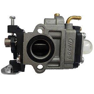 Carburador Roçadeira GR430 - Terra