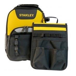 """Mochila de Lona 16"""" Stanley"""