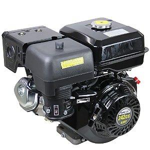 Motor Gasolina  8.0 CV MSG - Schulz