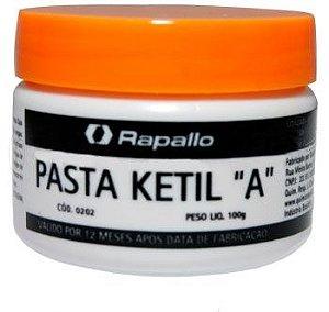 "Pasta ketil ""A"" - Rapallo"