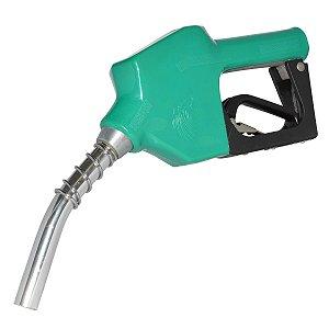 """Bico para Abastecimento para Gasolina ou Álcool de 3/4"""" com Ponteira de 1/2"""" (Várias Cores)  - Lopus"""
