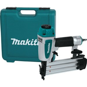 Pinador Pneumático 15 à 50 mm para 100 Peças com Maleta - Makita