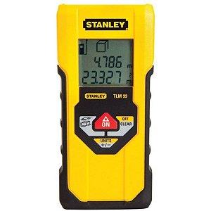 Medidor de Distancia  30m Tlm99 - Stanley