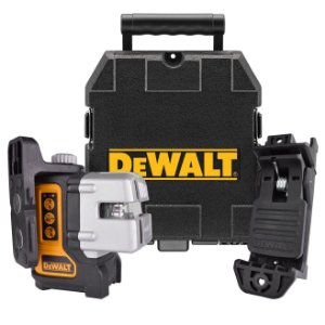 Laser Auto Nivelador - Dw089k - Dewalt