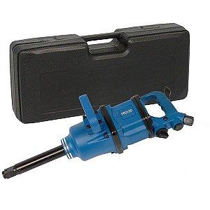"""Chave de Impacto ENC. 1"""" com 4 Soquetes Pro -190 - LDR2"""