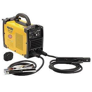 Inversora de Solda Tig/eletrodo 130A Riv 133 Vonder -110V
