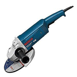 "Esmerilhadeira 9"" GWS 20-230 - Bosch"