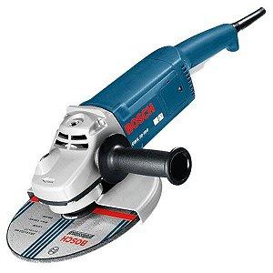 """Esmerilhadeira 7"""" GWS 20-180 220V - Bosch"""
