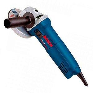 Esmerilhadeira 4.1/2 GWS 7-115 220V - Bosch