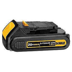 Bateria. 20v  Litio Dcb201-b3 - Dewalt