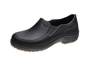 Sapato de E.v.a 101fclean Preto- Marluvas
