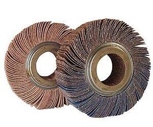 Roda de Lixa 150 x 50 - Stilex ( Várias medias )