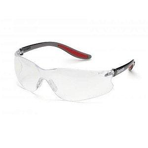 Óculos de Proteção Incolor - HSD