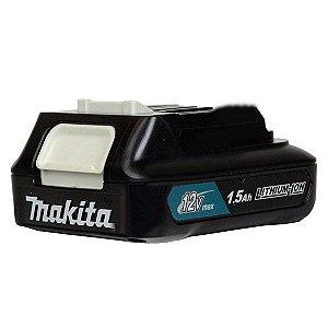 Bateria de Lítio 12V BL1016 - Makita