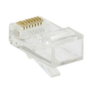Conector Macho Rj45 Cat.5e Soho Plus - Furakawa