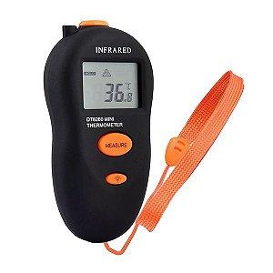 Termômetro Infravermelho DT8260 - Lee Tools