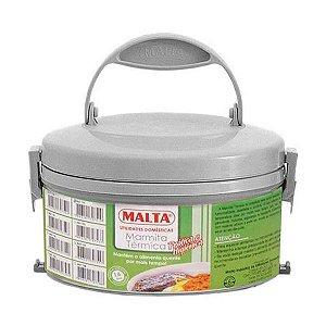 Marmita Térmica 1 prato 751 - Malta