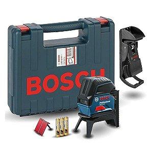 Nivel a Laser Auto - Nivelador GCL2-15 - Bosch