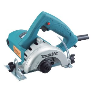 Serra Mármore 4100nh2z base regulável 1450w Makita com disco