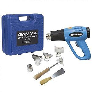 Soprador Térmico 1500W G1935KBR1 127V - Gamma